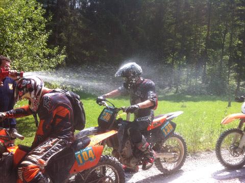 IMG 1840 riders watercooled