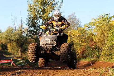 Nico Wiesel Pos1 ATV