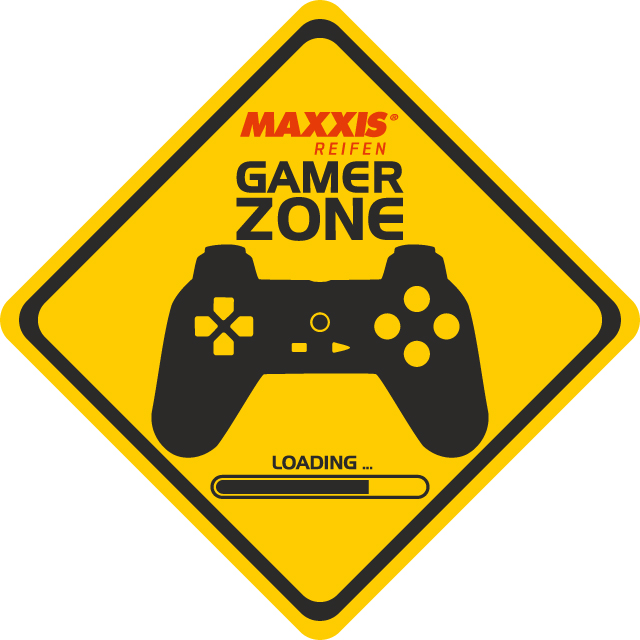 maxxis gamer zone